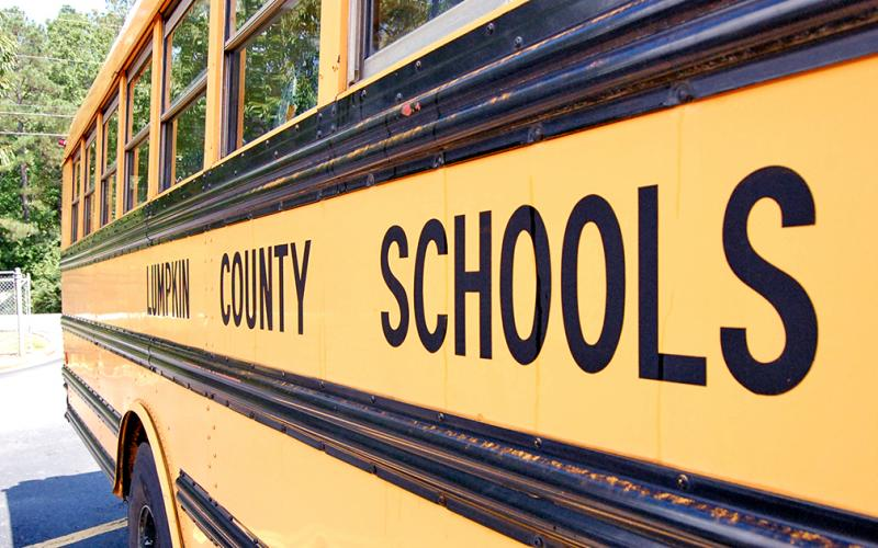 Lumpkin County schools are preparing to welcome students back on Tuesday, August 6.