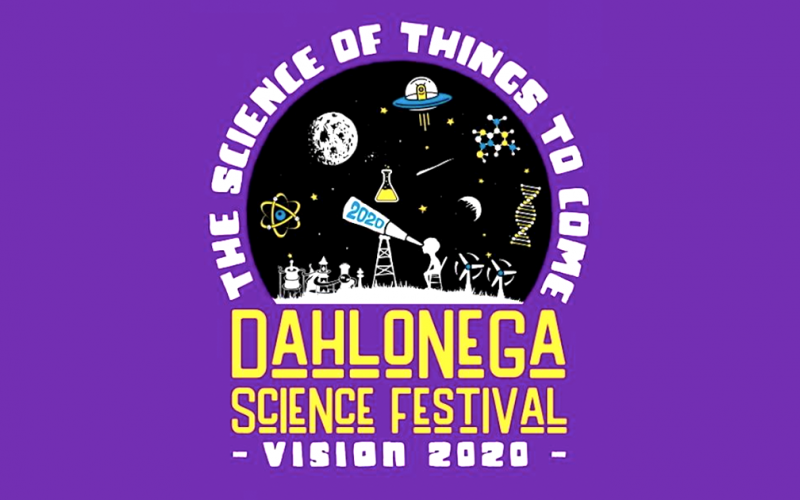 —Dahlonega Science Festival returns this weekend