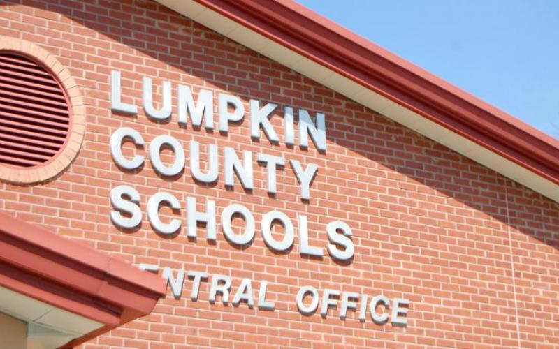Numerous Lumpkin County School System staff members have tested positive for coronavirus.