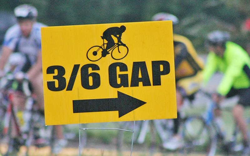 The annual Six Gap bike ride will continue this year with precautions to limit coronavirus risk.