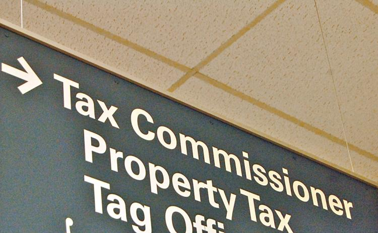 Tax Commissioner says 'Pay up or face fines'